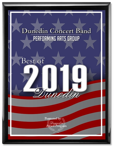 Best of Dunedin 2019 Performing Arts Group