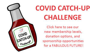 COVID Catch-Up Challenge