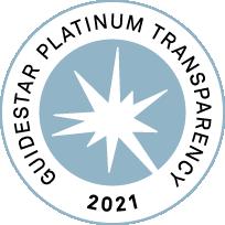 Guidestar Transparency Platinum Seal 2021