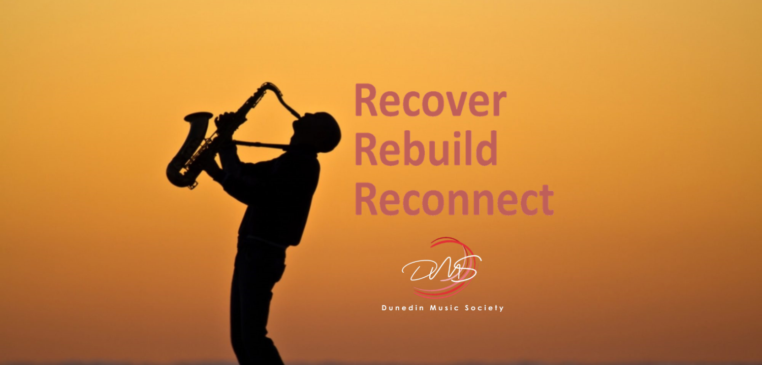 Recover, Rebuild, Reconnect